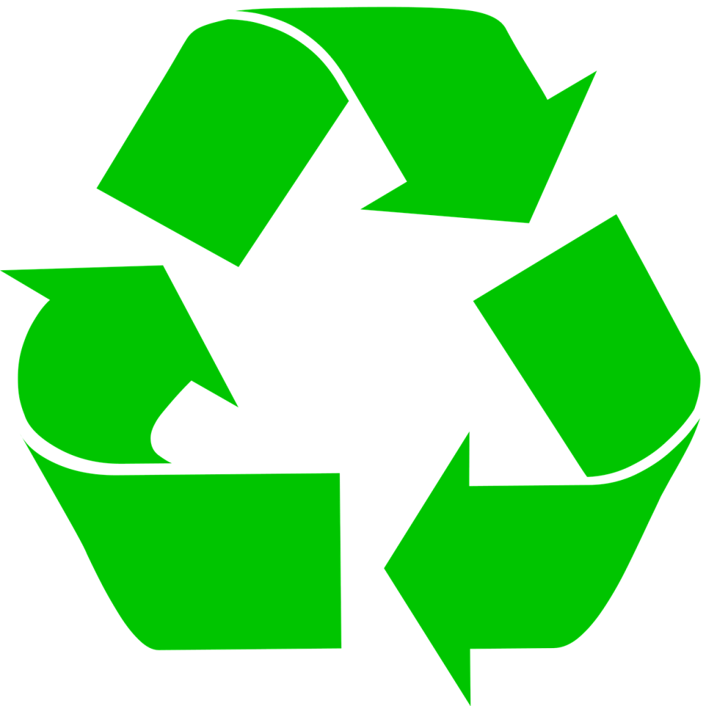recycling-1341372_1280